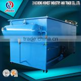 China made cavitation air floating machinery water treatment
