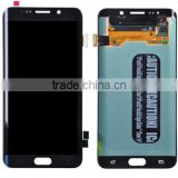 wholesale alibaba for samsung galaxy s6 edge plus lcd display, lcd touch screen replacement for s6 edge plus
