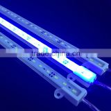 red blue 660nm 455nm 5050 led strip grow lights for Hydroponics,Seedlings and veg grow,IP65 waterproof
