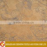 Hot Sale durable baby wale Corduroy Fabric