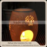 Made in China Aroma Lamp Fragrance Lamp Oil Warmer                                                                         Quality Choice