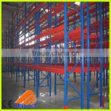 Widely used warehouse storage steel pallet racking,stackable steel pallet,selective pallet racking