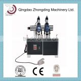 Double heads hinge boring machine with low price and good quality