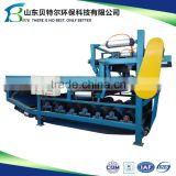 Heavy Duty Belt Filter Press for Sewage Treatment System and Sludge Dewatering Equipment Belt Filter Press
