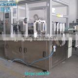 Automatic high quality capacity Opp hot melt glue labeler machine for beverage pet bottles