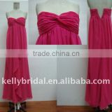 Beautiful nice ruffle ,high quality chiffon,adult fairy skirt