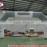 advertisement equipment high quality inflatable arch, inflatable arch for advertising supplies