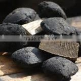 Pillow charcoal BBQ Barbecue charcoal Briquettes Briquettes de carbone