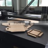 PP foam PE foam EVA foam flatbed cutting machine carton sample cutting plotter die cutter