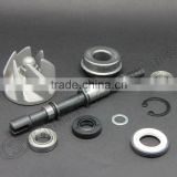 Water Pump Kit For 250cc Atv Quad Kazuma Cougar Gator Falcon 250 CN250 CF250