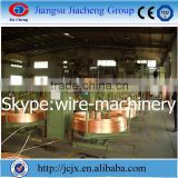 oxygen-free copper rod casting equipment