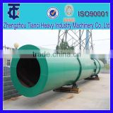 high quality high efficiency rotary drum blast furnace slag dryer/drying machine