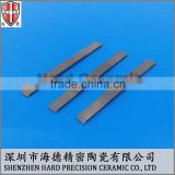 High Precision Silicon nitride ceramic bar