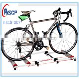 Durable rollers bicycle indoor fitness equipment Training station bicycle rollers folding bike Training station rollers