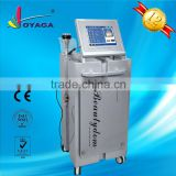 GS-8.1 vertical salon used vacuum cavitation system slimming weight loss machines with 7 handles