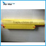 "Customized EVA Foam Pool Lifeguard 40"" Junior Rescue Tube"