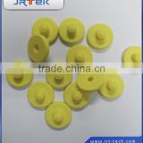 134.2HKZ rfid reader animal Ear tag conform to ISO11784/11785 used in pasture livestock management