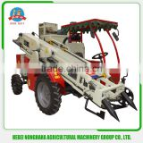 Manufacturere of peanut/groundnut combine harvester