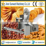 Low Price Automatic Batch Fryer With CE