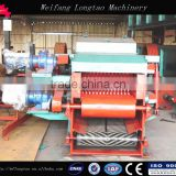 China supplier CE approved wood drum chipper/drum wood chipper/ industrial wood chipper machine price