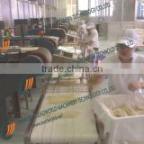 Noddle Drying Packing Conveying System