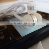 cheap promotion 3.5MM stereo earphone