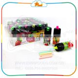Bottle Packing Sour Candy CC Stick