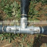 MZ High Quality Pressure Compensated sprinkler Irrigation Pipe