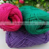 Waxed Cotton Sewing Thread China Sewing Thread