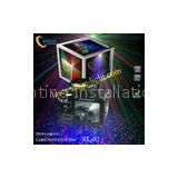 XL-08 The best choice of party, disco Magic LED firefly blue laser effects projector