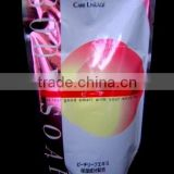 Japan Bath Soap With Peach Leaf Extract (Spare Pack) 370ml Wholesale