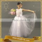 Sweet Bride Girls Wedding Evening Dress