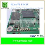 Qualified PCB manufacture & PCB assembly in China with ROHS complaint process