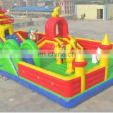 Newest Inflatable Entertainment Parks
