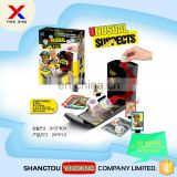 funny board game unusual suspects dice game for family
