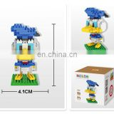 Donald Duck Daisy Diamond Mini Building Blocks Toys