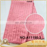 Cheap 100% Cotton Swiss Lace Fabric