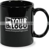 Sall order custom printed colored coffee cup