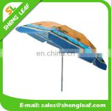 newly advertising promotional beach umbrella