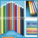Custom Logo Wooden Paint Color Pencil