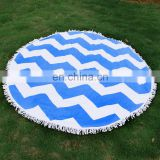 C0037 Chevron Stylish Beach Towel