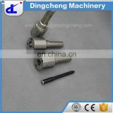 Common rail nozzle DLLA144P1539 for diesel fuel injector 0445120070