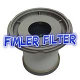 Atlas Copco Filter Element 29010779, 29010858, 2901096100, 2901096100, 2903-1011-00, 29031012-00