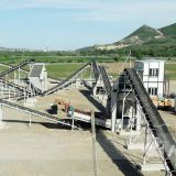 100-150 tph jaw crusher for river stone in Philippines
