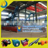 Beneficiation Diamond Mining Dredge for Sale
