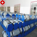 erw water pipe factory supply manufacturers galvanized steel pipe astm a333 gr.6 s235jr erw black welded steel pipe