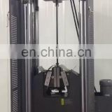 Prestressed Steel Strands, Aluminum Stranded Wires, Indented, Compact, PC Strand Tension Strength Tester Machine
