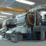 China manufacturer competitive price toilet tissue paper making machine for sale
