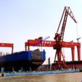 DNV EH36 shipbuilding steel,DNV EH36 steel hot rolled plates exporter in China