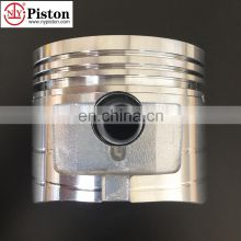 Motorcycle engine piston kit for KANSAS/RIVA150/SPEED 150 Brazil/South America aftermarket